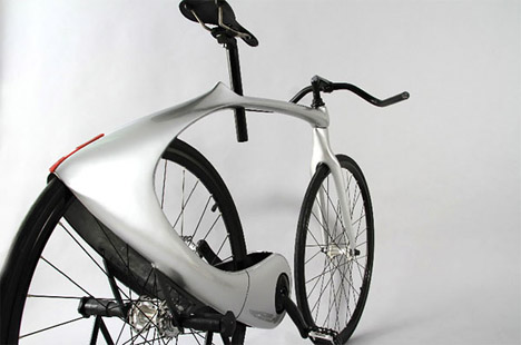 Bicycle Innovations Space Roam 2
