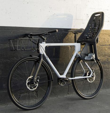 Bike Innovations Commuter Clip On 2