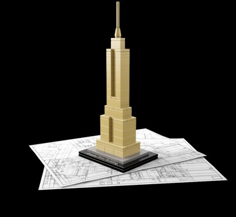 Lego Architecture Sets Explore Buildings Brick Urbanist