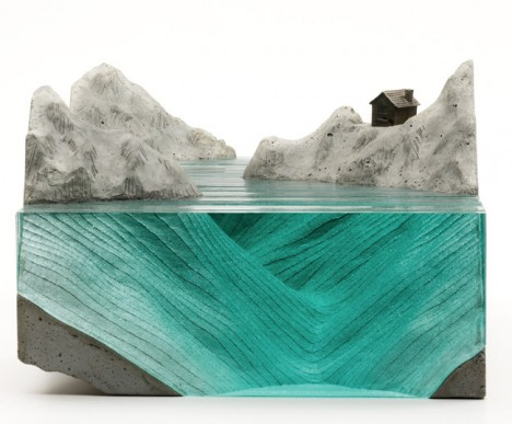 Topographic Furniture Young 8