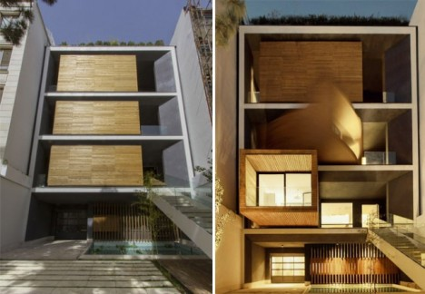 Transforming Houses Rotating Rooms 1