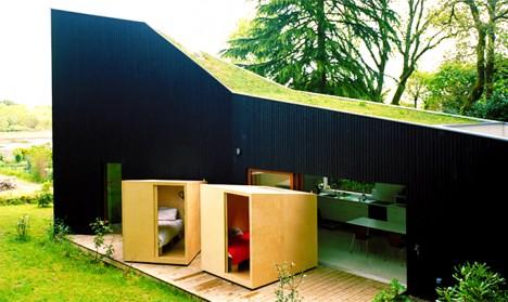Transforming Houses Sarzeau 1