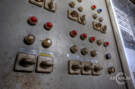 abandoned German chocolate factory 3