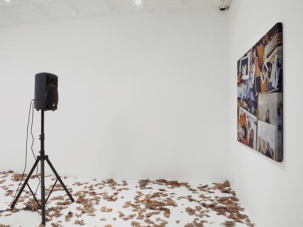 nyc gallery audio tour