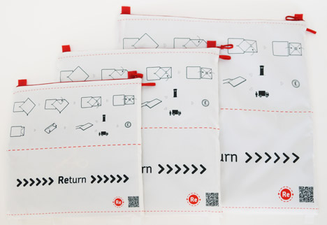 repack different sizes instructions