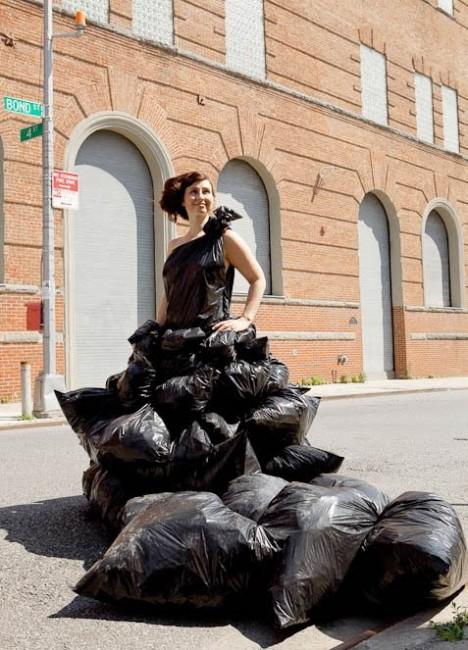state nyc trash bags
