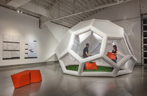 truckatecture modular furniture shelter