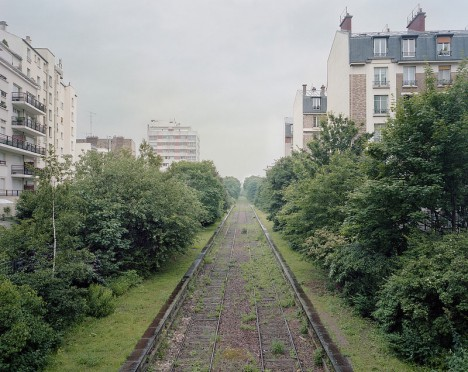 Abandoned Railroad 10