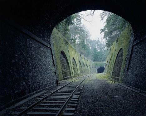 Abandoned Railroad Paris 2