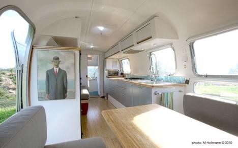 DIY Mobile Homes Hofmann Airstream 1