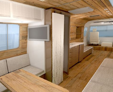DIY Mobile Homes Hofmann Airstream 2