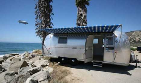 DIY Mobile Homes Hofmann Airstream 4