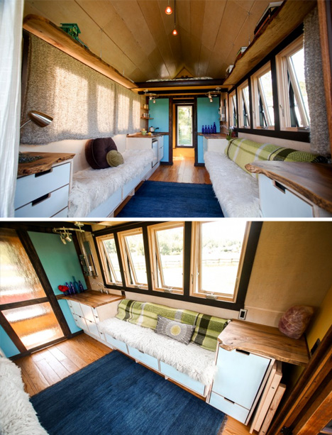 DIY Mobile Homes Recycled 2