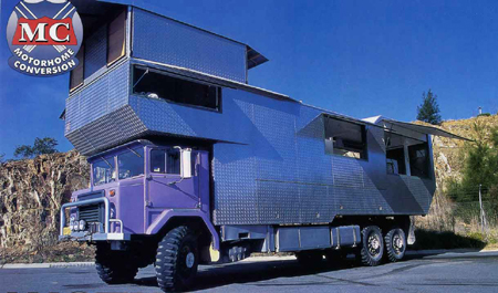 DIY Mobile Homes wothahellizat