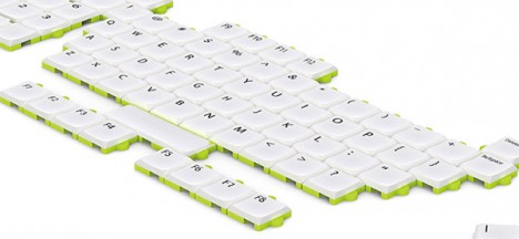 Keyboards Puzzle 1