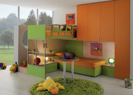 Kids Furniture GAB 2