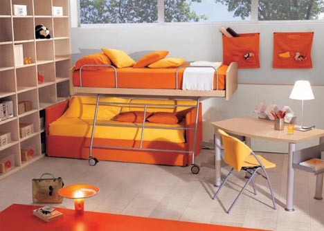 Kids Furniture GAB 3