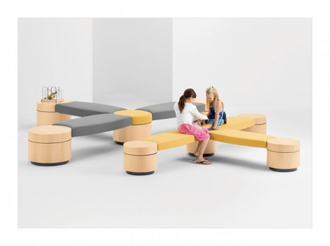 Kids Furniture Islands 2