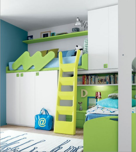 Kids Furniture Klou 2