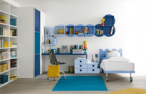 Kids Furniture Klou 3