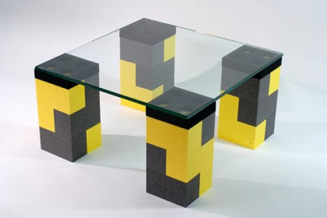 Lego Furniture For Kids modern, modular & transforming kids' furniture: 13 designs | urbanist