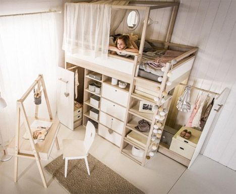 Kids Furniture SPOT 1