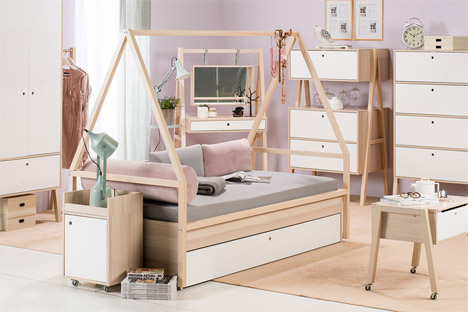 Kids Furniture SPOT 2