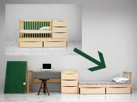 Kids Furniture Smart Kid 1
