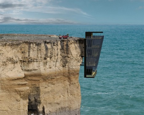 Modscape Cliff House Main