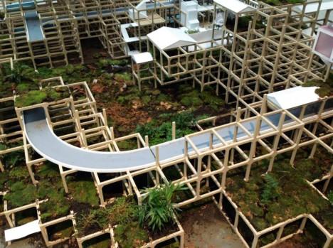 Modular Cities Paracity 2