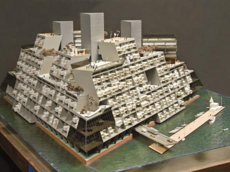 Modular Cities Triton 1
