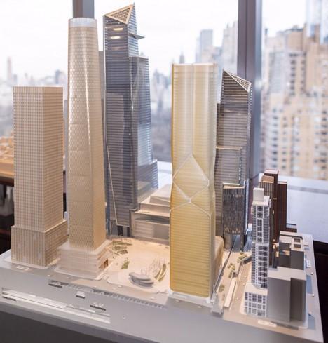 NYC Floating Skyscraper 3