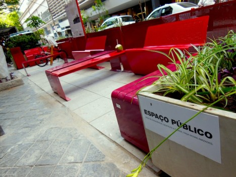 Parking Spot Hacks Sao Paulo 2