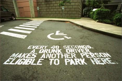 Parking Spot Hacks ads 2