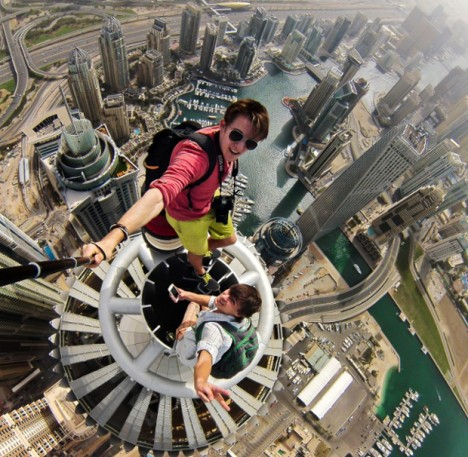 Skyscraper Selfies Dubai 1