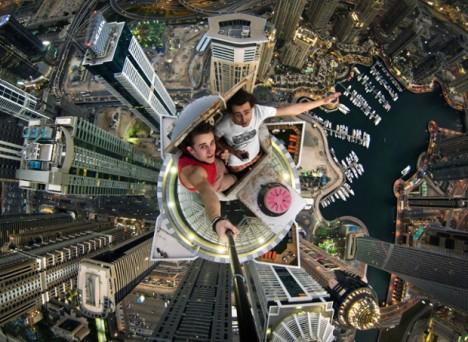 Skyscraper Selfies Dubai 2