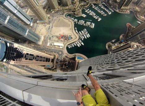 Skyscraper Selfies Dubai 3