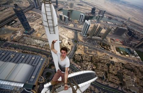 Skyscraper Selfies Dubai 4