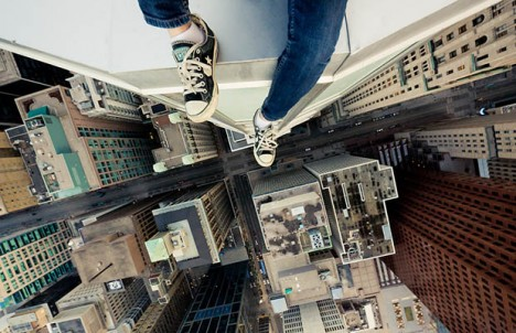 Skyscraper Selfies Ryaboi 1