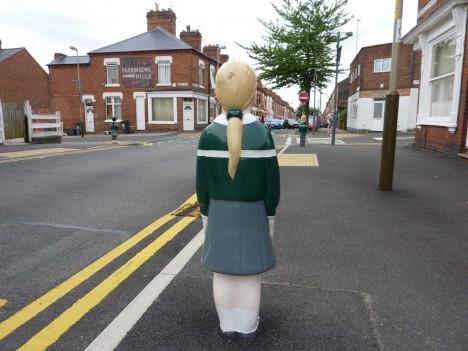 Traffic Bollards Leicester 4