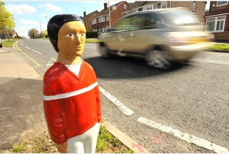 Traffic Bollards Leicester 6