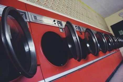abandoned laundromat Provo Utah 2