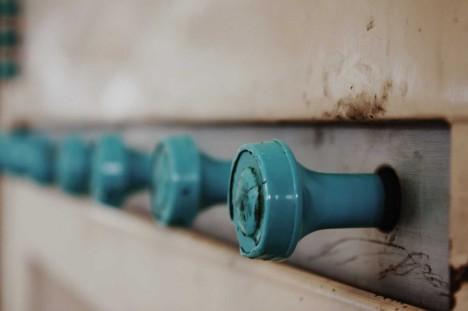 abandoned laundromat Provo Utah 3