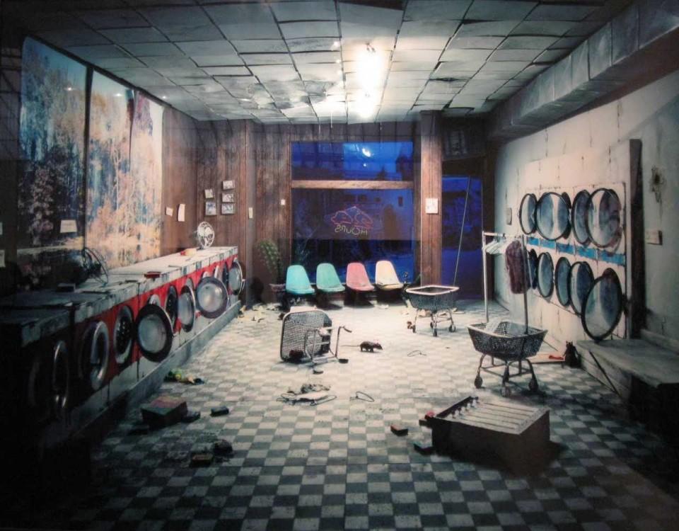 Burnt Socks | J.C.D. KERWIN