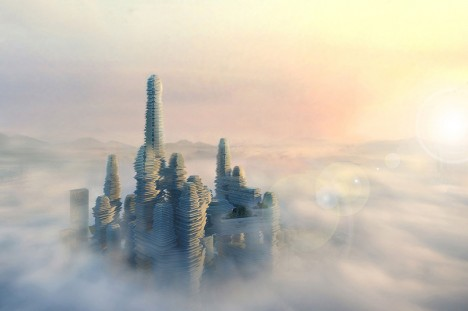 cloud city project proposal