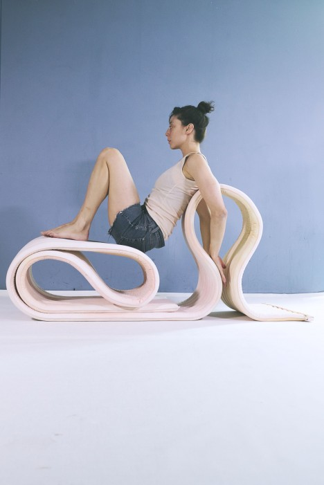 modular moldable furniture london
