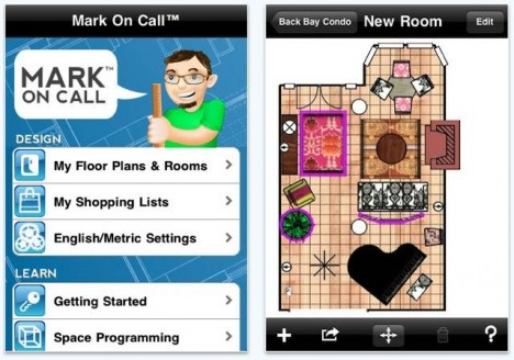 Architect Apps Mark On Call