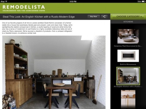 Architect Apps Remodelista