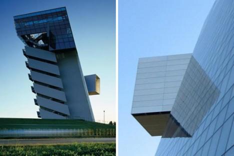 Balancing Buildings Alphe 1