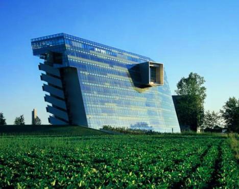 Balancing Buildings Alphe 2